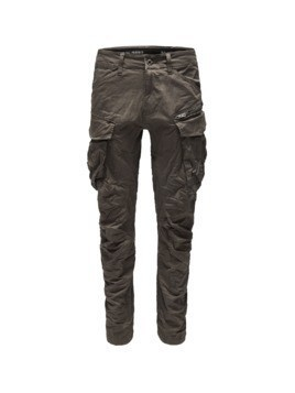 G-STAR RAW Bojówki 'Rovic 3D Tapered' khaki