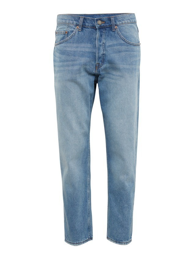 CHEAP MONDAY Jeansy 'In Law' niebieski denim