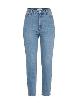 EDITED Jeansy 'Moa' niebieski denim