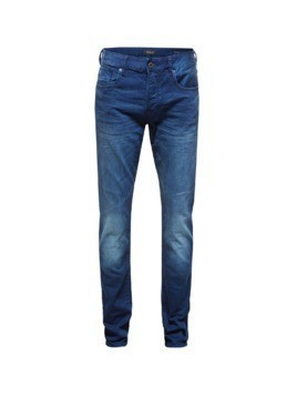 SCOTCH & SODA Jeansy 'Ralston - Winter Spirit' ciemny niebieski