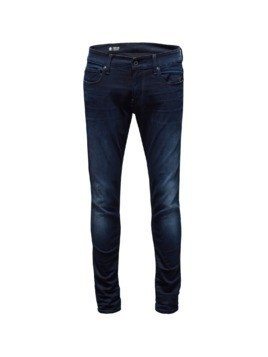 G-STAR RAW Jeansy 'Revend Super Slim' niebieski denim
