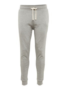 JACK & JONES Spodnie 'JJEHOLMEN SWEAT PANTS NOOS' jasnoszary