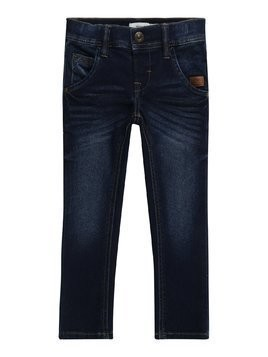 NAME IT Jeansy 'ROBIN' niebieski denim