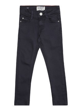 REVIEW FOR KIDS Jeansy 'KB-19-P100SLSK' granatowy