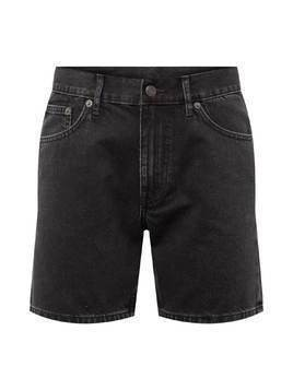 CHEAP MONDAY Jeansy 'Sonic Shorts' czarny