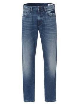 Cross Jeans Jeansy 'Antonio' niebieski denim