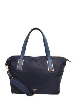 Dune LONDON Torba shopper 'DINDY' granatowy