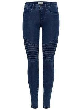 ONLY Jeansy niebieski denim
