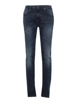 BLEND Jeansy 'Twister' niebieski denim
