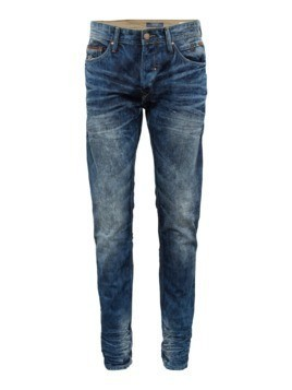 BLEND Jeansy 'Twister - NOOS' niebieski denim