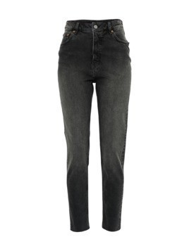 CHEAP MONDAY Jeansy 'Donna' czarny denim