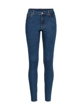 CHEAP MONDAY Jeansy 'Mid Skin' niebieski