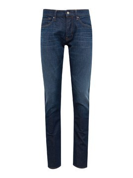 Kings Of Indigo Jeansy 'RYAN' niebieski denim