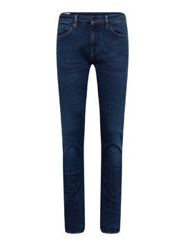 Kings Of Indigo Jeansy 'CHARLES' niebieski denim