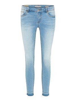 BROADWAY NYC FASHION Jeansy 'JEANS LOU' niebieski denim