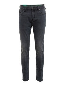 Superdry Jeansy 'SLIM TYLER' szary denim