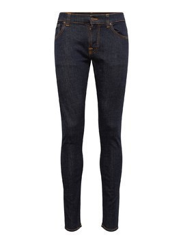 Nudie Jeans Co Jeansy 'Tight Terry' niebieski denim
