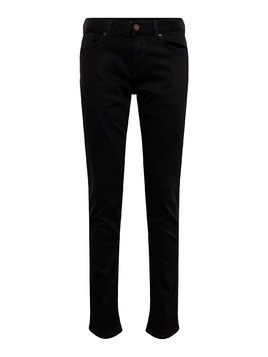 Banana Republic Jeansy 'SLIM LUXE TRAVELER BLACK RINSE' czarny denim