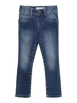 NAME IT Jeansy 'NMMTHEO DNMTOBIAS 2165 PANT' niebieski denim