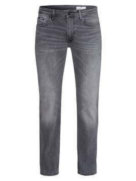 Cross Jeans Jeansy 'Antonio' szary denim