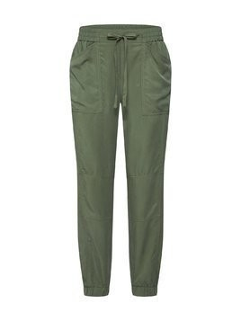 Banana Republic Spodnie 'PULL ON UTILITY JOGGER' khaki