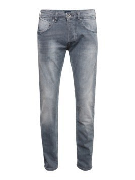 Pepe Jeans Jeansy 'ZINC DUSTED GREY' szary denim