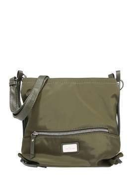 TOM TAILOR Torba na ramię 'Elin Nylon Crossbag' khaki