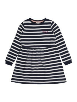 REVIEW FOR KIDS Sukienka granatowy / offwhite