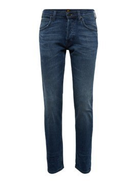 Lee Jeansy 'Daren' niebieski denim