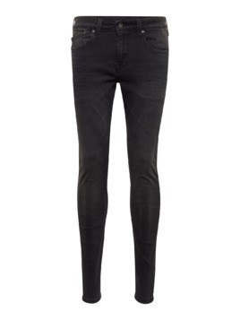 Pepe Jeans Jeansy 'Finsbury' szary denim