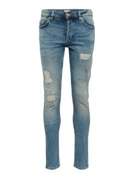 Only & Sons Jeansy 'SPUN LIGHT BLUE PA 9187' niebieski denim