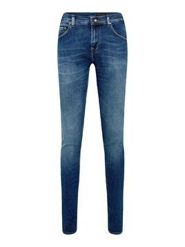 Tiger Of Sweden Jeansy 'SLIM.' niebieski denim