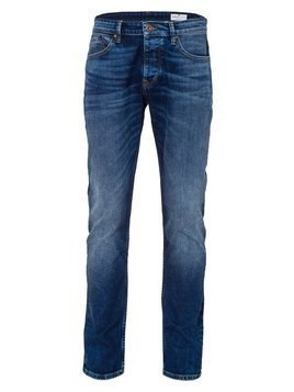 Cross Jeans Jeansy 'Dylan' niebieski denim