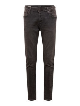 JACK & JONES Jeansy 'Iglenn' szary denim