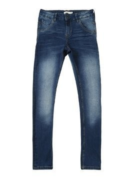 NAME IT Jeansy niebieski denim