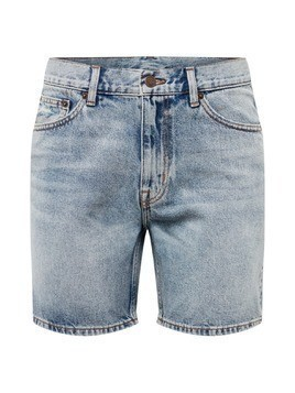 CHEAP MONDAY Jeansy 'Sonic Shorts' niebieski
