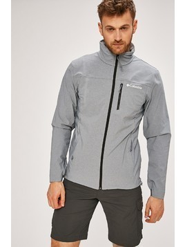 Columbia - Kurtka Heather Canyon Hoodless