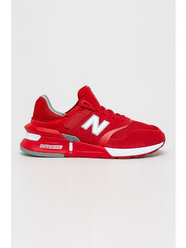 New Balance - Buty MS997HM