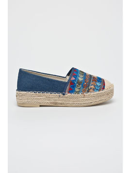 Answear - Espadryle Lisa