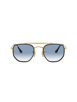 Ray-Ban - Okulary 0RB3648M