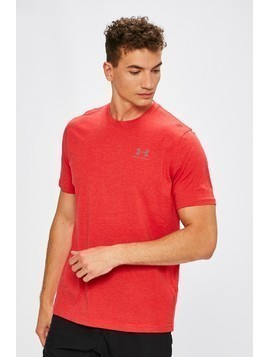 Under Armour - T-shirt UA Left Chest Lockup