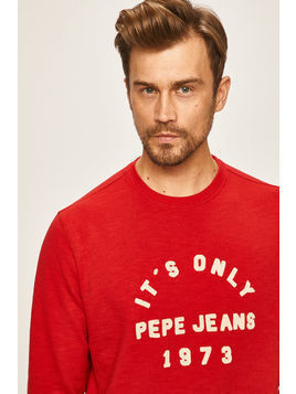 Pepe Jeans - Bluza Arnold