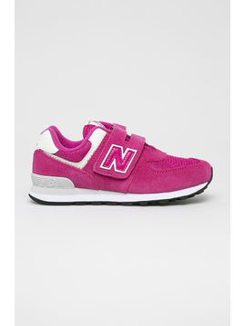 New Balance - Buty YV574ERL