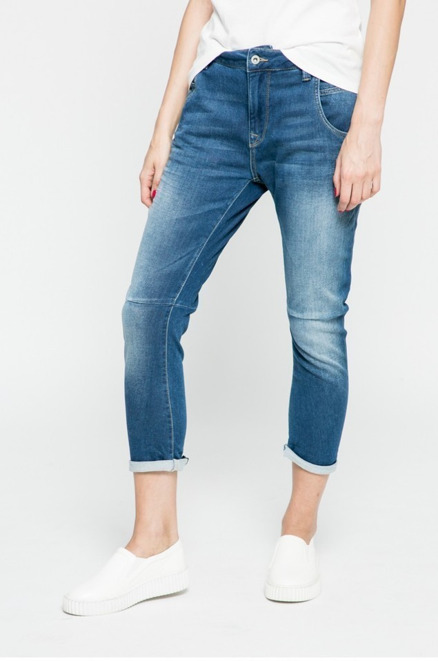 Pepe Jeans - Jeansy Topsy