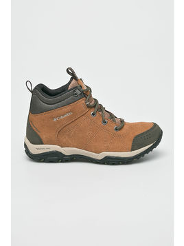 Columbia - Buty Fire Venture Mid
