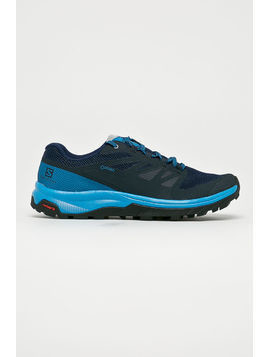 Salomon - Buty Outline GTX