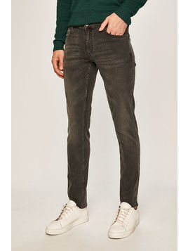 Mustang - Jeansy Oregon Tapered