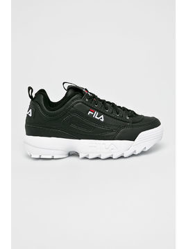 Fila - Buty Disruptor Low