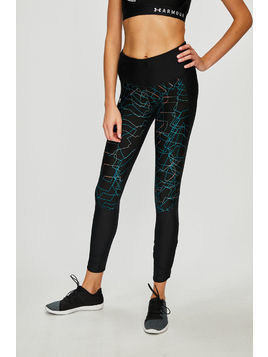 Under Armour - Legginsy Armour Fly Fast Printed