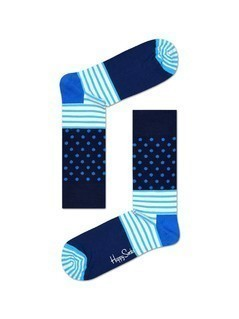 Happy Socks - Skarpety Stripe & Dot